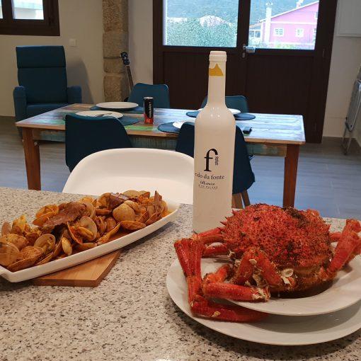 La mejor Mariscada de Galicia